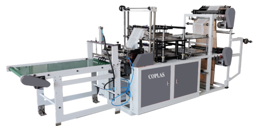 COPLAS Glove Machine