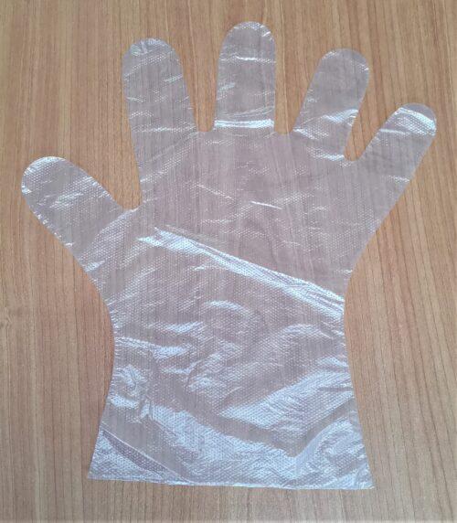 COPLAS Plastic Glove