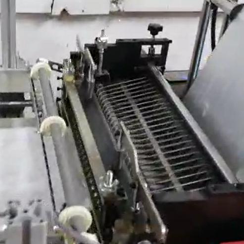 COPLAS Glove Machine 1